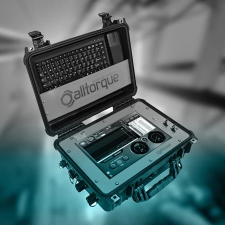 Computer Torque Monitoring